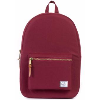 Harga Herschel Supply Co. Settlement Backpack - Windsor Wind