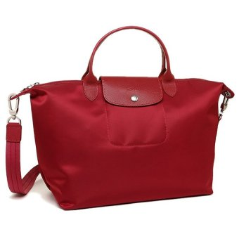 Harga LONGCHAMP NEO MEDIUM 1515 SERIES (RUBY)