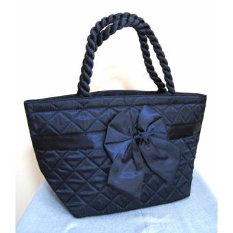 Harga Naraya bag NBS 52 M Dark Blue