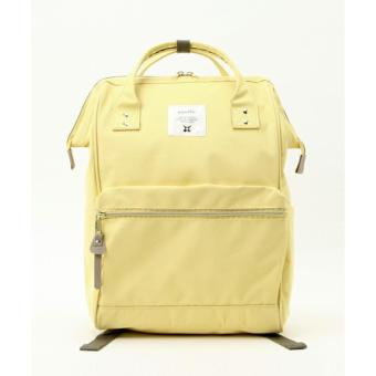 Harga Anello x Earth Music & Ecology - Limited Edition Backpack - Yellow
