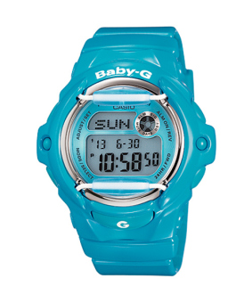 Harga Casio Baby-G Alarm Ladies Sport Watch BG169R-2B