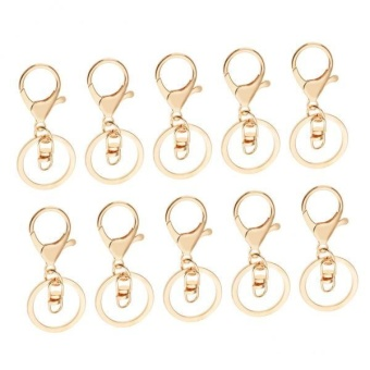 USB Flash Disk Drive Data Storage 2GB - Intl .. Source · MagiDeal 10pcs Lobster Snap Trigger Swivel Clips Hook Clasps Keychain Key Ring Plated Gold With 8