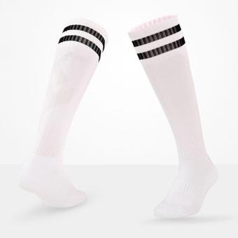 PAlight Sport Football Soccer Socks Above Knee Plain Long Socks (for Kids) - intl