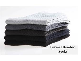 T92 Bundle Bamboo Business Socks (Adult)