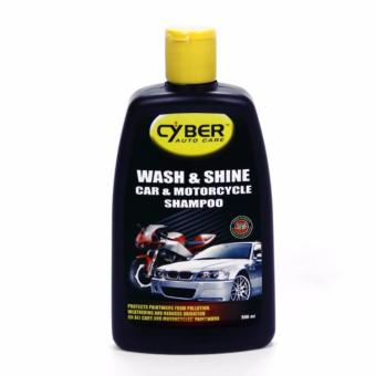 Harga 1066270300003 CAR MOTORCYCLE WASH SHINE