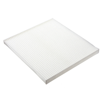 Cabin Air Filter For Hyundai Sonata 2010-2013/Kia Optima 2011-2012 C36179 White(Export)