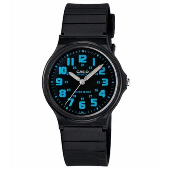 Harga Casio Basic Watch (MQ-71-2B)