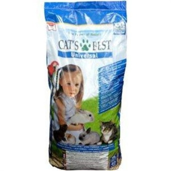 Harga CATS BEST UNIVERSAL LITTER 40L (22kg)