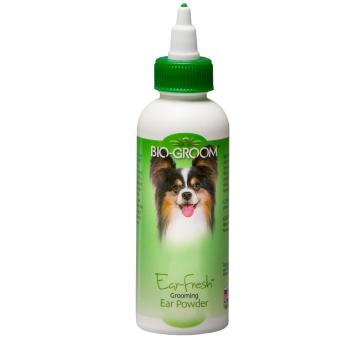 Harga Bio-Groom Ear Fresh Powder 24g