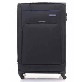 Harga American Tourister Brook Spinner 77/28 (Black)