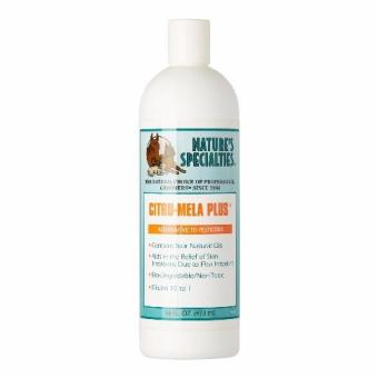 Citru-Mela Plus (Alternative To Pesticide Shampoo) (16 oz)