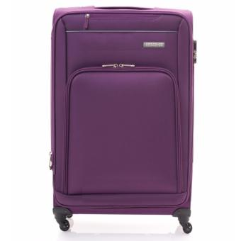 Harga American Tourister Brook Spinner 77/28 (Purple)