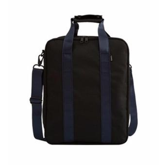 Harga OMAX travel bag/large capacity/suits/clothing package/men and women/shoulder bag/High quality canvas