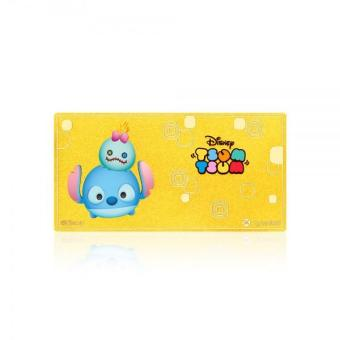 Harga SK Jewellery Disney Tsum Tsum Gold Bar (Stitch)