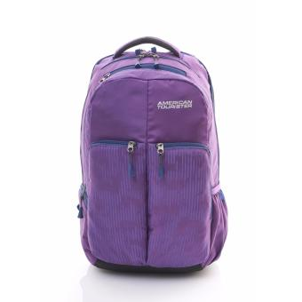 Harga American Tourister Insta Backpack 02 (Amethyst)