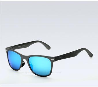 Harga Ship From Russian VEITHDIA Aluminum Magnesium Men's Mirror Sun Glasses Goggle Eyewear Accessories Sunglasses For Women/Men 2140