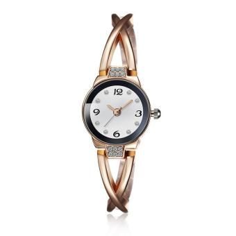 Harga Women's Fashion Japan And South Korea Trend Of Ladies Watches Bracelet Watches () - intl