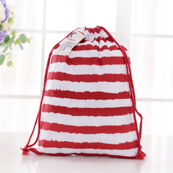 Harga Is satisfied that Choi nh8120 series drawstring bag beam port pouch