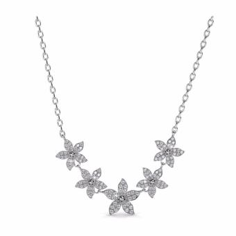 Harga Bloom Quint Pendant - Crystals from Swarovski®