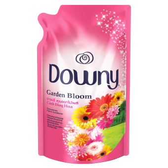 Harga Downy Garden Bloom Concentrate Fabric Conditioner Refill 1600 ml