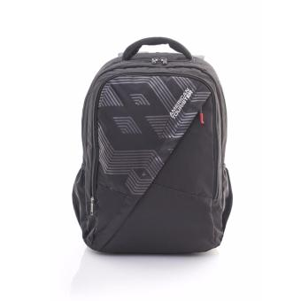 Harga American Tourister Pop Asia Backpack 03 (Black)