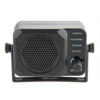 Harga VR_Tech Portable Radio Speaker Ham - intl