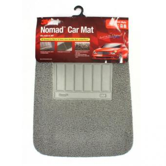 Harga 3M™ Nomad™ Car Mats -Grey - Front Pair