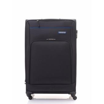 Harga American Tourister Brook Spinner 67/24 (Black)