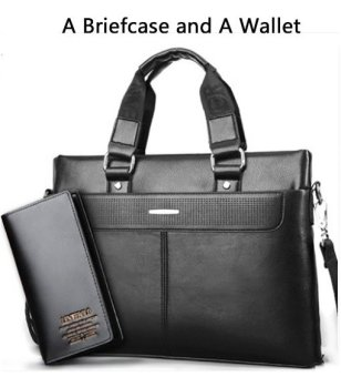 Harga Briefcase Business package Leisure package