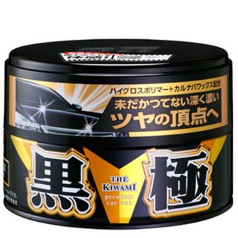 Harga Soft 99 Kiwami Wax Black EXTREME GLOSS WAX