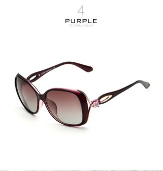 Harga VEITHDIA Retro TR90 Driving Sun glasses Polarized Luxury Ladies Designer Women Sunglasses Eyewear oculos de sol feminino 7022