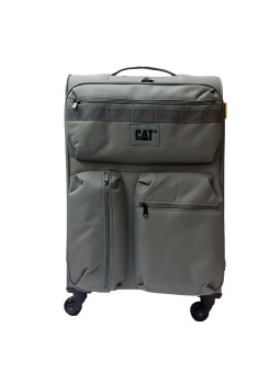 Harga CAT Combat Cube Trolley Luggage - 28""