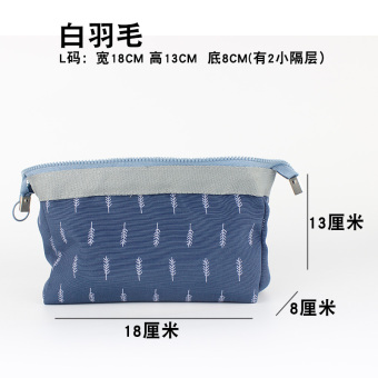 Harga Small-Cosmetic pouch