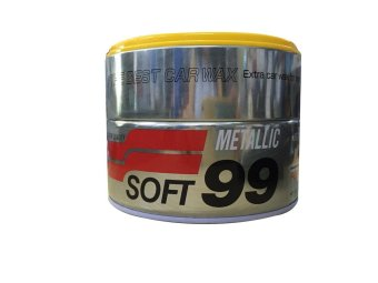 Harga Soft 99 Metallic Wax
