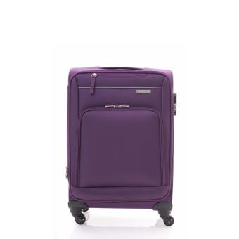 Harga American Tourister Brook Spinner 55/20 (Purple)