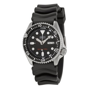 SEIKO Divers Automatic Men's Watch SKX007K1