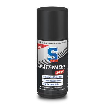 Harga S100 Matt-Wax Spray - 250ml