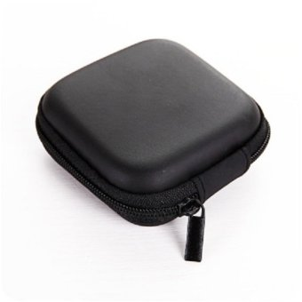 Harga Premium Quality Earphones Earpiece Pouch Key Pouch Coin pouch cosmetic pouch travel pouch waterproof pouch small pouch cute pouch sports pouch Birthday Party Gift Idea Gift ideas New Year Goodie Bag Wallet