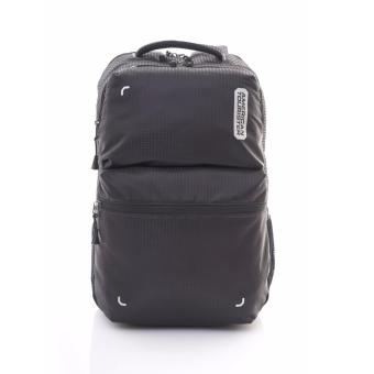Harga American Tourister Dodge Backpack 03 (Black)