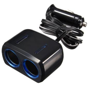 Beau Thermoelectric Peltier Refrigbeaution Cooling Cooler Fan System Source · Car Cigarette Lighter Socket Splitter Charger