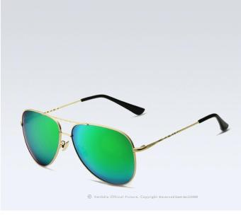 Harga VEITHDIA Brand Fashion Men's Sun Glasses Polarized Color Mirror Lens Eyewear Accessories Female Sunglasses For Women Men 3610