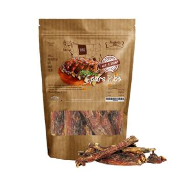 Harga Absolute Bites Air Dried Veal Spare Ribs (380g)