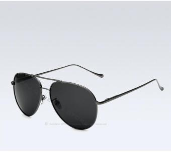 Harga VEITHDIA Fashion Brand Fashion Unisex Sun Glasses Polarized Coating Mirror Sunglasses Oculos Male Eyewear For Men/Women 3360
