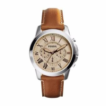 Harga FOSSIL MD RD SLV CRM STP