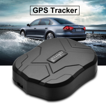 Harga TKSTAR GPS Tracker TK905 Locator for Car with Powerful Magnet Long Standby PS110