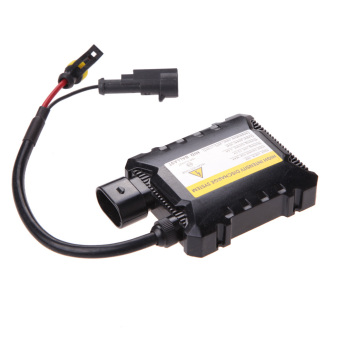 Harga High Intensity 35W HID Xenon DC Ballast Discharge System for Vehicle