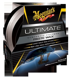 Harga Meguiar's G18211 Ultimate Paste Wax