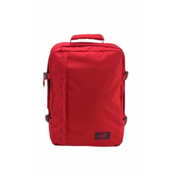 Harga CabinZero Classic 44L Backpack (Naga Red)