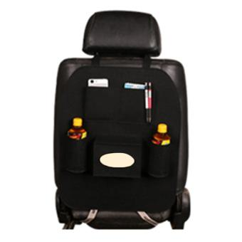 Harga UINN 55*40cm Multifunction Felt Cloth Hanging Organizer Car Seat Back Storage