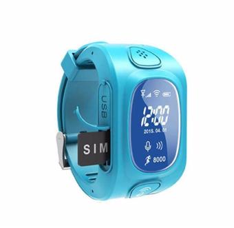 leegoal Smart Watch For Kids Children Smartwatch Phone With SIM Calls Anti- lost Parent Control